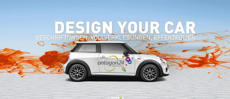 Design Your Car